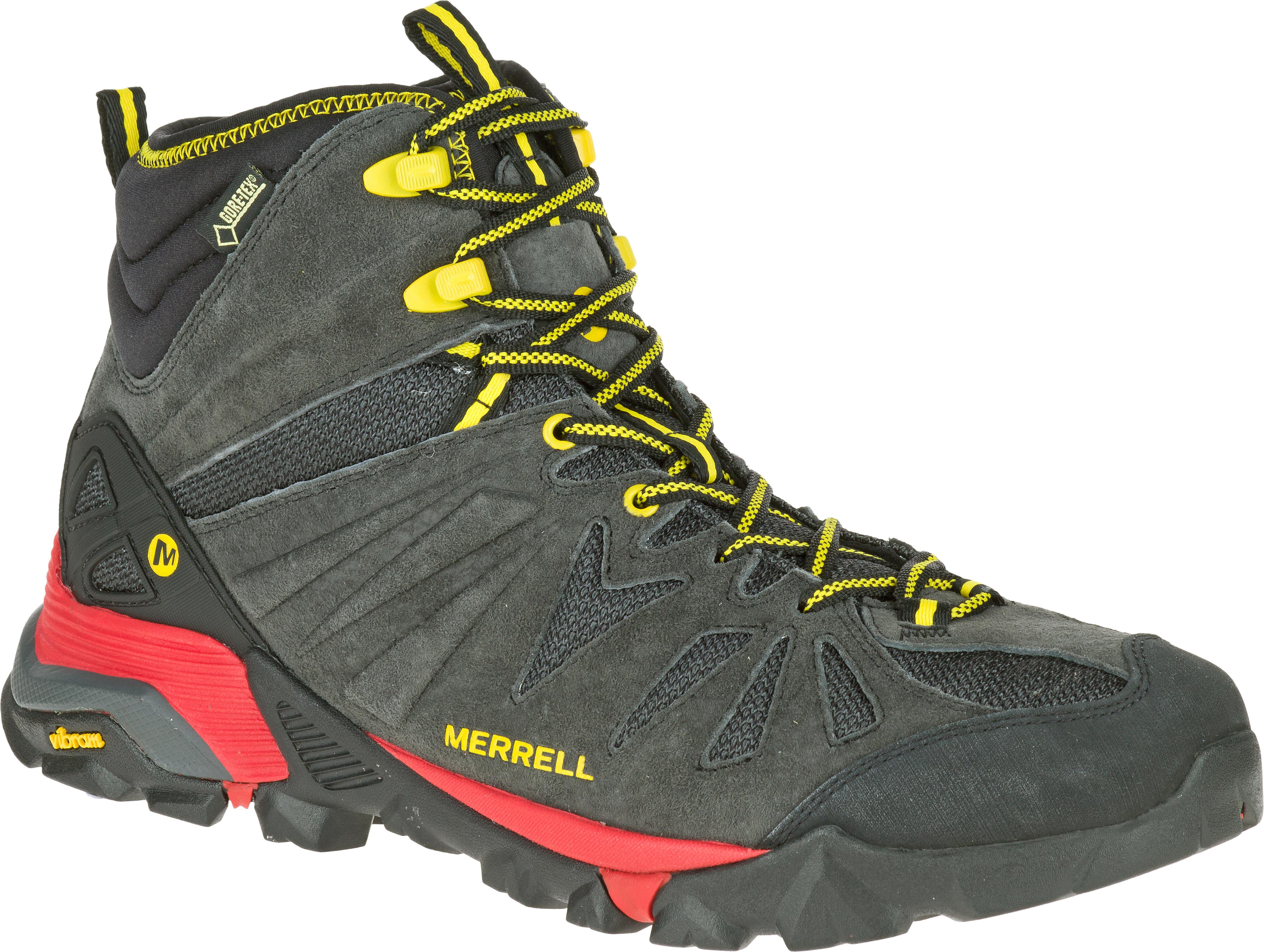 Merrell Capra Mid Gore-Tex 35329 EUR 42