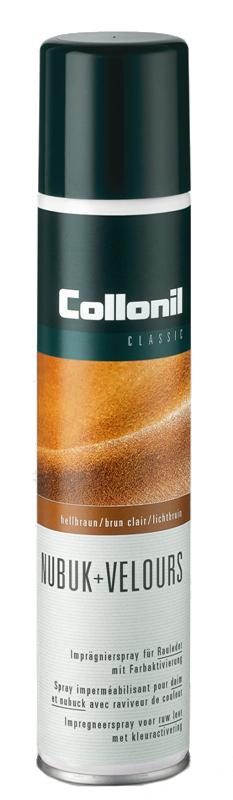 Impregnace Collonil Nubuk + Velours - 200ml