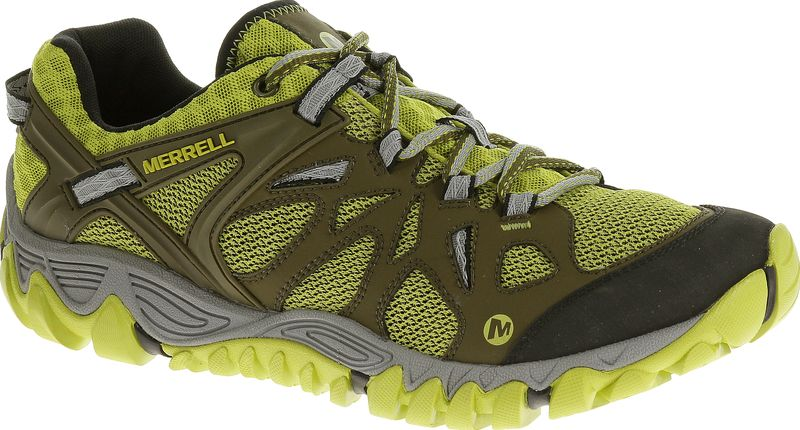 Merrell All Out Blaze Aero Sport Beech/Green J65099 EUR 46