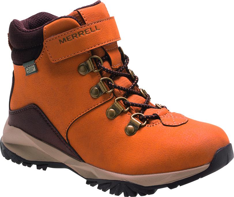 Merrell Alpine Casual Boot WTPF Junior 57095 EUR 35