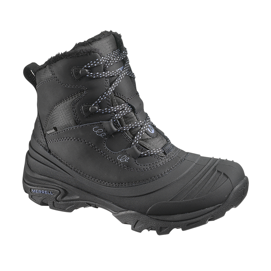 Merrell SNOWBOUND MID WTPF 55624 dámská obuv dámská EUR 39