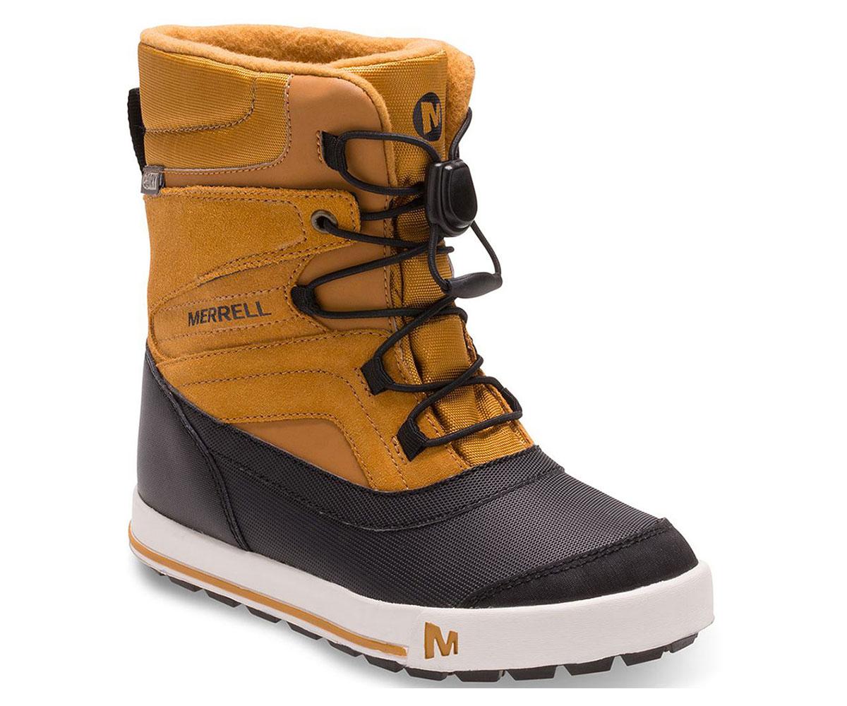 Merrell Snow Bank 2.0 WTRPF Junior 56187 EUR 37
