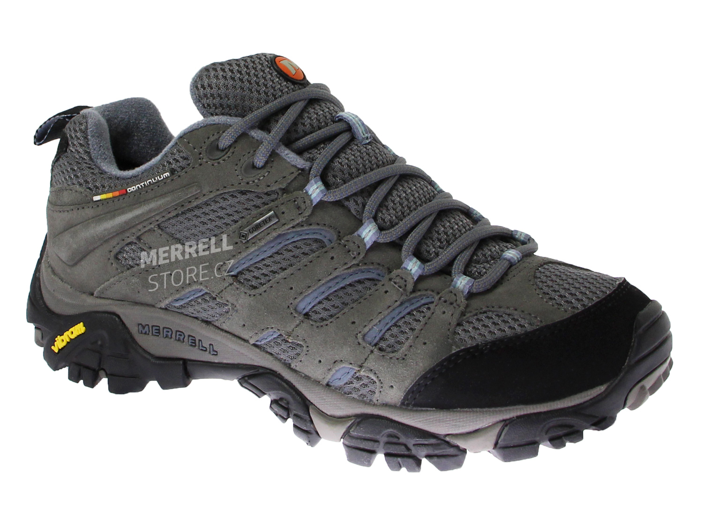 Merrell Moab Gore-Tex XCR 87110 EUR 37