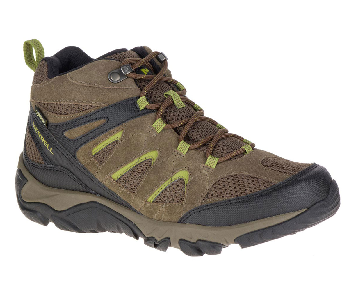 Merrell Outmost Mid Vent GTX 09507 EUR 41