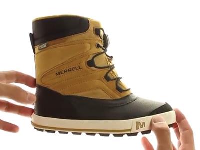 Merrell Snow Bank 2.0 WTRPF Juni...