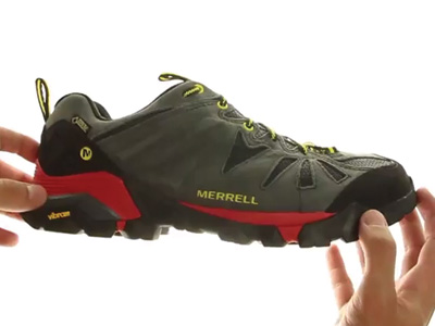 Merrell Capra Gore-Tex 35337
